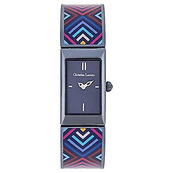 Christian Lacroix Analog Watch Quartz Woman with Stainless Steel Strap CLWE50