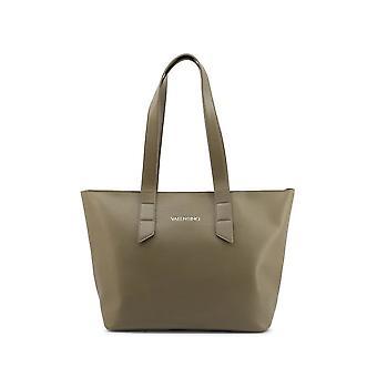 Valentino by Mario Valentino - Bags - Shopper - POTSDAMER-VBS4KH01-TAUPE - Women - darkolivegreen