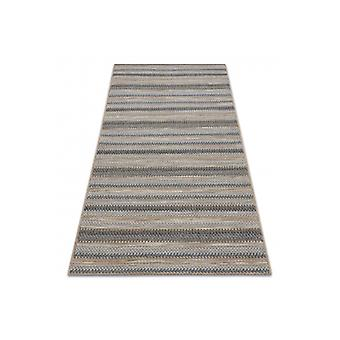 Rug SISAL FORT 36208852 beige colored stripes Boho