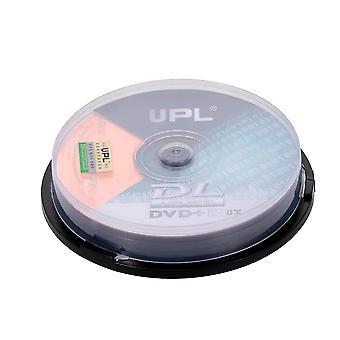 Tom DVD-disk för data & video
