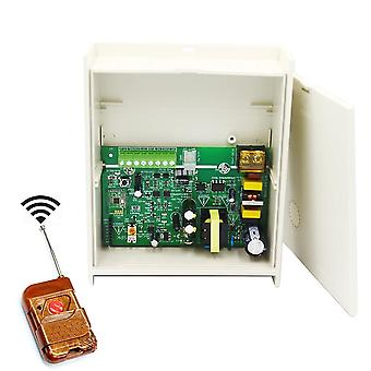 Ac 100 ~ 240v Dc 12v 5a Zasilacz W / Interfejs baterii zapasowej Rfid Dostęp do karty