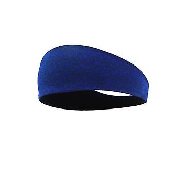 Men Women Elastic Sport Hairbands