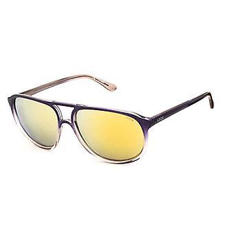 Unisex slnečné okuliare Lozza SL1872W580N76 fialová