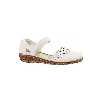 Rieker M095680 scarpe da donna estive universali