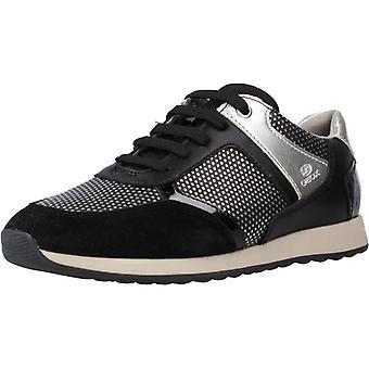 Geox Sport / Sneakers D Deynna Kleur C9999