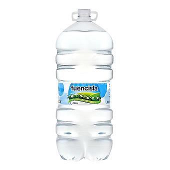 Naturligt mineralvand Fuencisla (8 L)