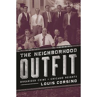 The Neighborhood Outfit by Louis Corsino