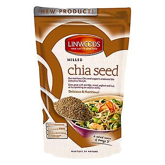 Linwoods, Milled Chia Seed, 200g