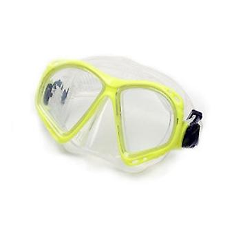 Scuba Mask Scuba Diving Goggles Anti-Fog for Adults and Youth Snorkeling, Freediving, Swimming
