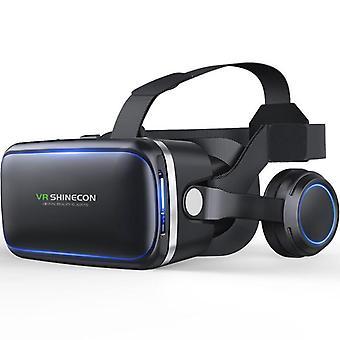 VR Shinecon 360 graden stereo 3D Virtual Reality bril box headset
