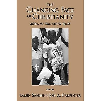 The Changing Face of Christianity: Africa, the West, and the World