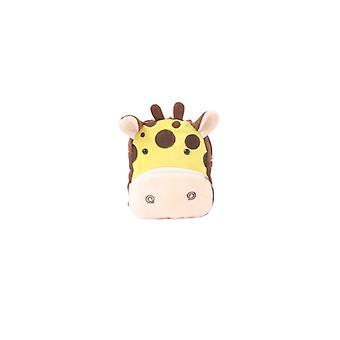 Mochila de jirafa de felpar para niños Shuuk