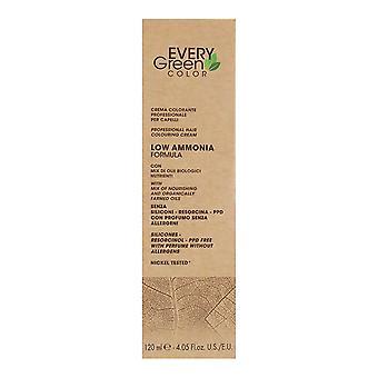 Permanente kleurstof elke groene dikson muster 7.77 (120 ml)