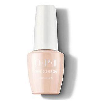 nail polish Samoan Sand Opi Pink (15 ml)