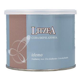 Kroppshårborttagning Vax Litsea Idema Can (400 ml)