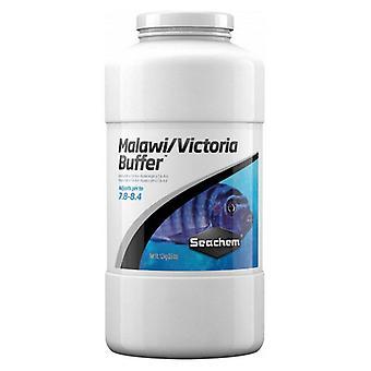 Seachem Malawi & Victoria Buffer - 2.6 lbs