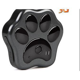 3G GPS Tracker Katze Hund GPS Haustier GPS Locator Echtzeit Tracking Wasserdicht Hund Tracker Wasserdicht