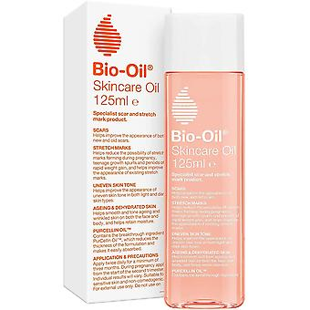 Bio-Oil 125ml For Scars, Stretch Marks And Uneven Skin Tone