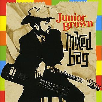 Junior Brown - Mixed Bag [CD] USA import