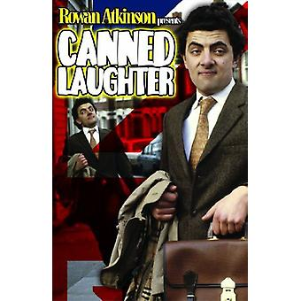 Presents Canned Laughter [DVD] USA import