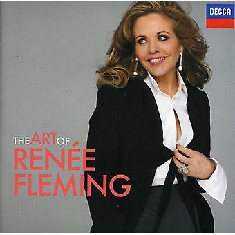 Renée Fleming - importación de Estados Unidos el arte de Ren E Fleming [CD]