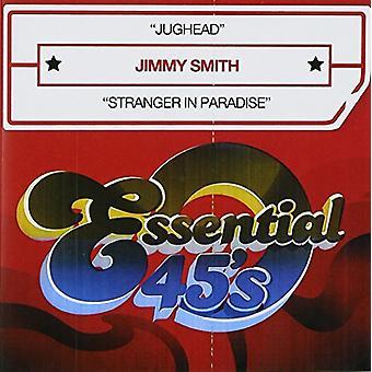 Jimmy Smith - Jughead [CD] USA import