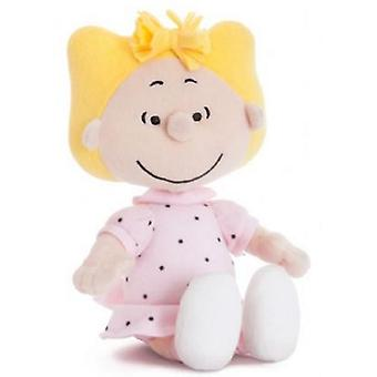 Aurora Snoopy Sally 10 tommers