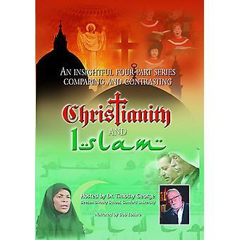 Kristendommen & Islam [DVD] USA importerer