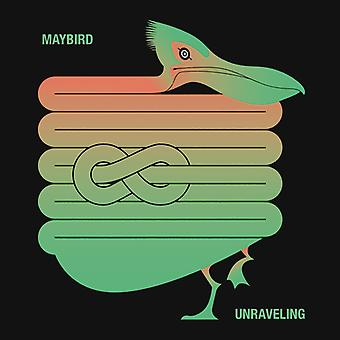 Maybird - Unravelling [Vinyl] USA import