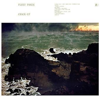 Fleet Foxes - Crack-Up [Vinyl] USA import