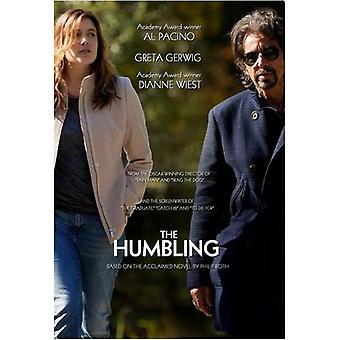 Humbling [DVD] USA import