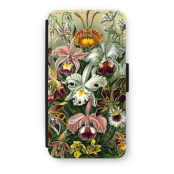 iPod Touch 6 Flip hoes - Haeckel Orchidae