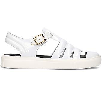 Lemon Jelly Crystal 04 CRYSTAL04WHITE universal summer women shoes