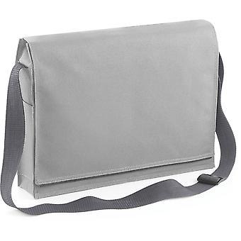 Bagbase Unisex Conference Messenger Bag