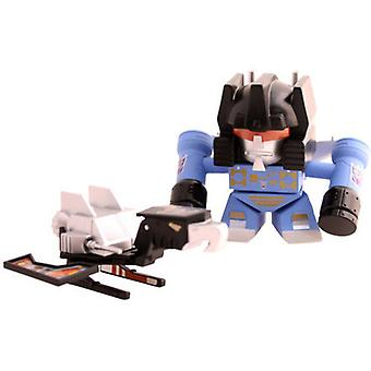 Transformers 3 Blue Rumble & Laserbeak 2Pk USA import