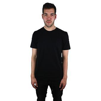 Versace colección V800683S VJ00413 V7008 negro t-shirt
