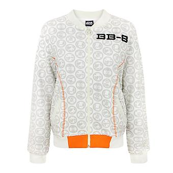 Star Wars Womens/dames BB-8 blouson