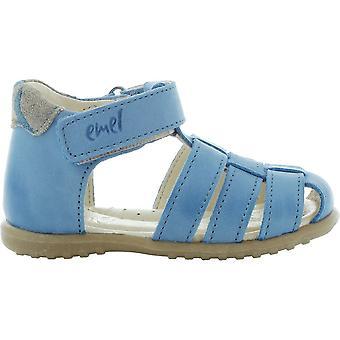 Emel E10784 universal summer infants shoes