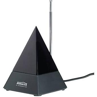 Marmitek Powermid XL IR jeladó fekete