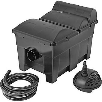 Pontec 42752 Filter set incl. UVC pond clarifier 3500 l/h