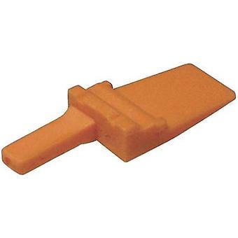 TE Connectivity WM 2 P Bullet liitin kiila sarja (liittimet): DTM nastat kokonaismäärä: 2 1 PCs()