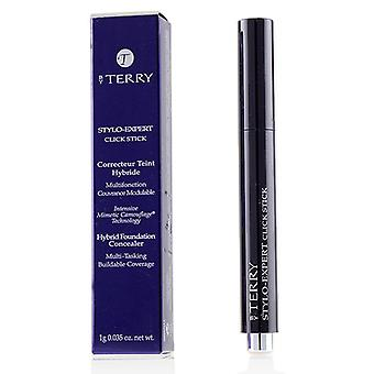 By Terry Stylo Expert Click Stick Hybrid Foundation Concealer - # 11 Amber Brown - 1g/0.035oz
