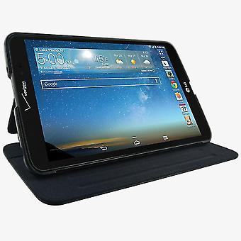Verizon Folio Case for LG G Pad 8.3 LTE VK810 - Black