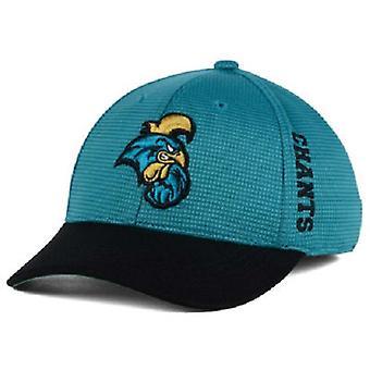 Carolina de coastă Chanticleers NCAA TOW Booster tineret stretch montate pălărie