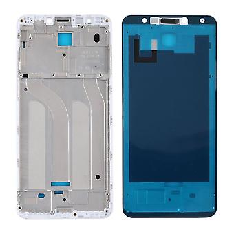 Housing frame middle frame cover compatible for Xiaomi Redmi 5 white spare parts repair new