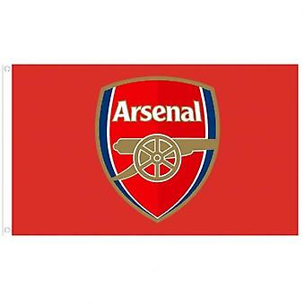 Arsenal Flag CC