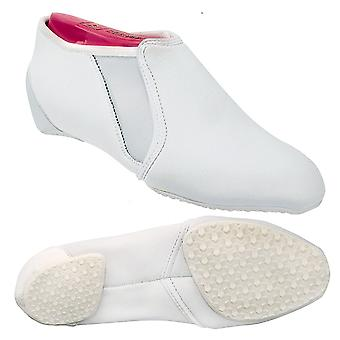 Voltige schoenen THERMO fit, witte model 3871