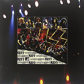 Kiss - MTV Unplugged [Vinyl] USA import