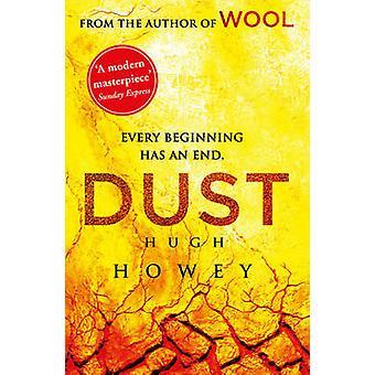 Pöly - (villaa Trilogy 3) mennessä Hugh Howey - 9780099586739 kirja