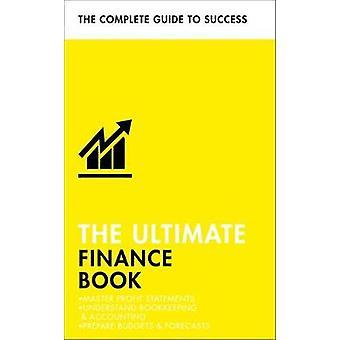 كتاب التمويل في نهاية المطاف-بيانات الأرباح الرئيسية-فهم كتاب